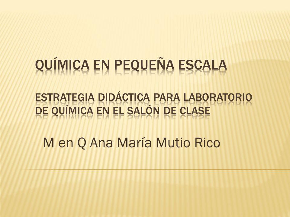 M en Q Ana María Mutio Rico