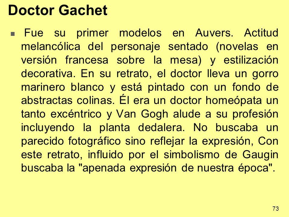 Doctor Gachet