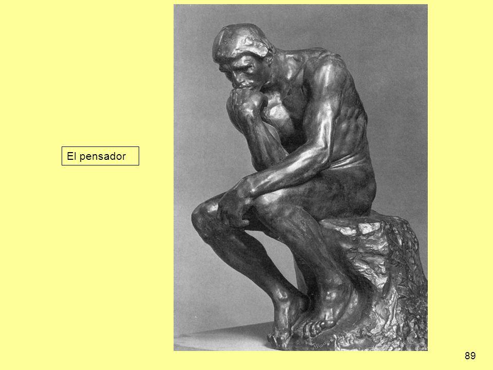 El pensador