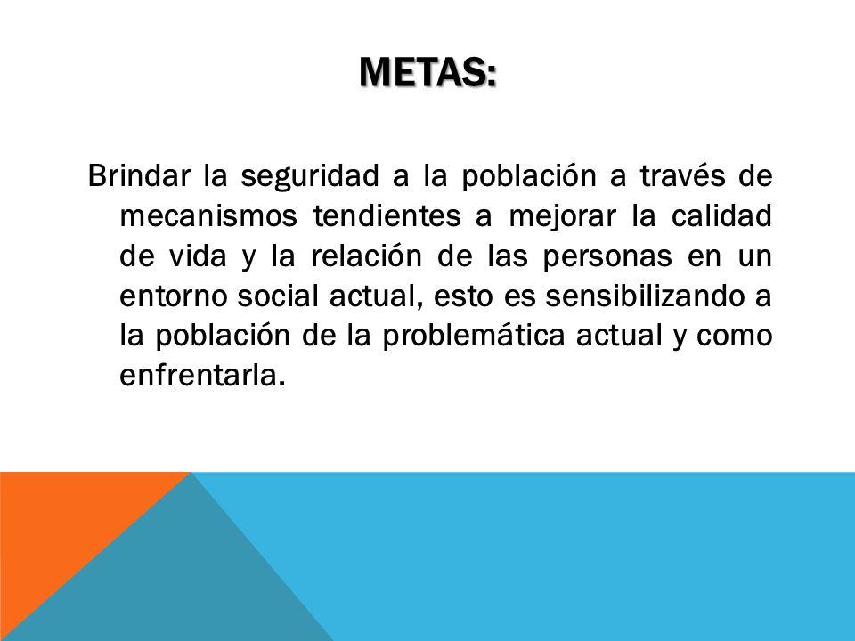 METAS: