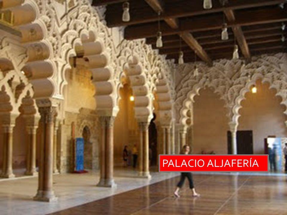 PALACIO ALJAFERÍA
