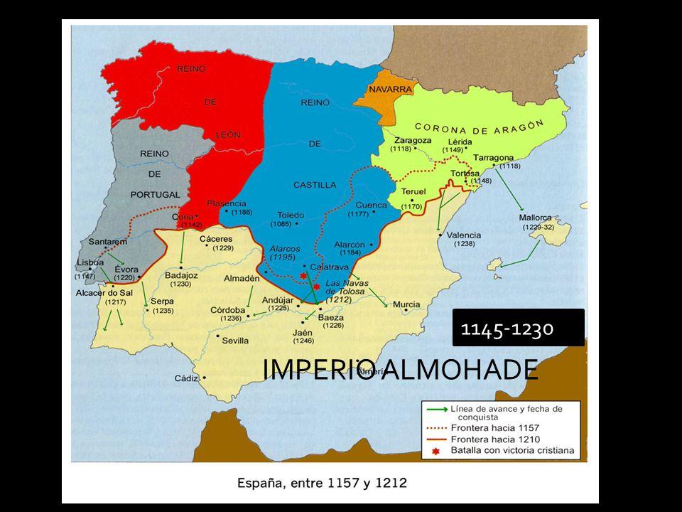 1145-1230 IMPERIO ALMOHADE