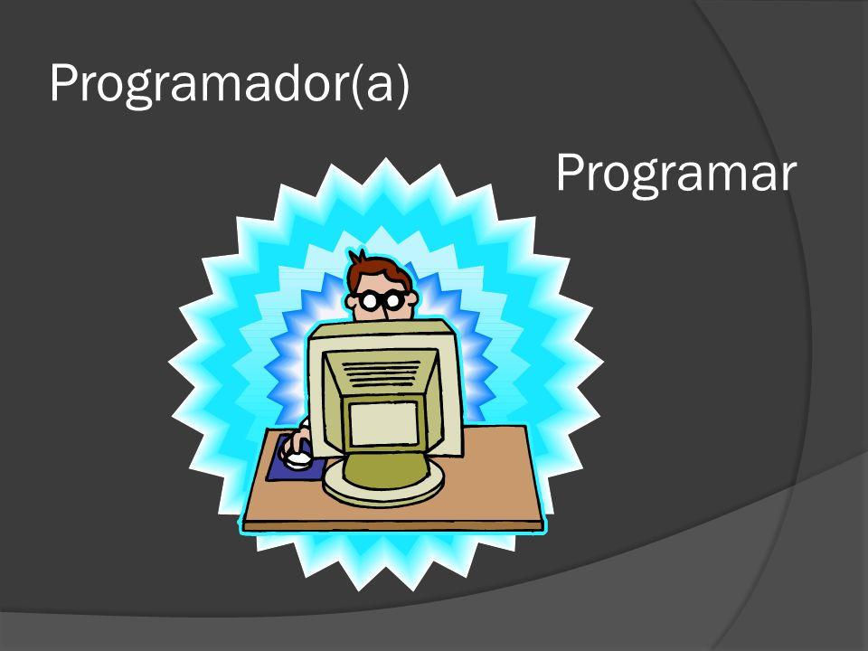 Programador(a) Programar