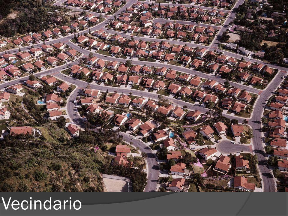 Vecindario