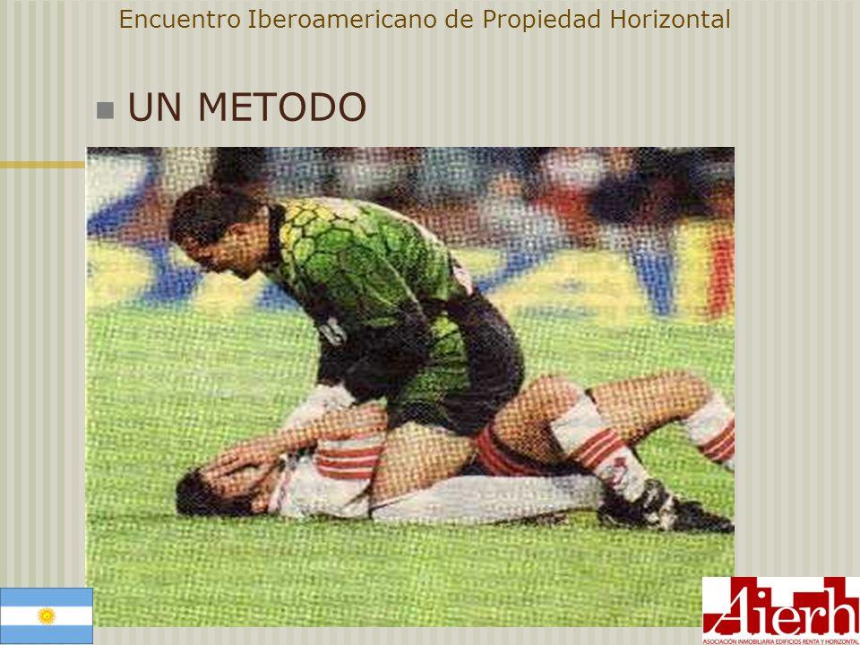 Encuentro Iberoamericano de Propiedad Horizontal