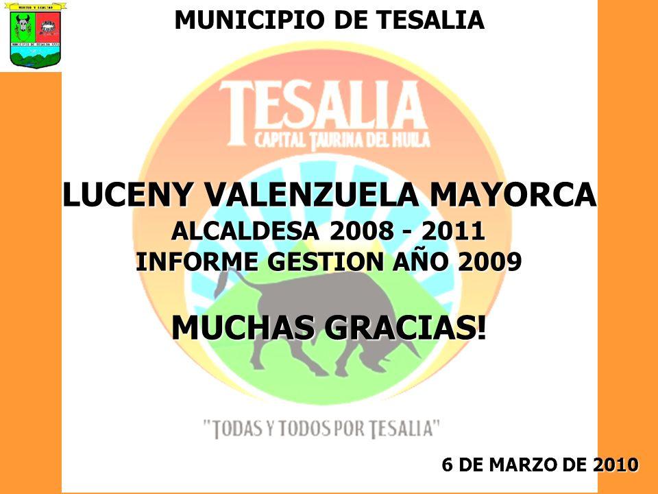 LUCENY VALENZUELA MAYORCA