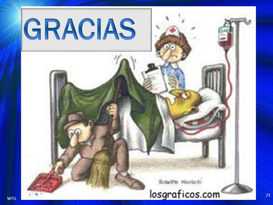 GRACIAS WTG