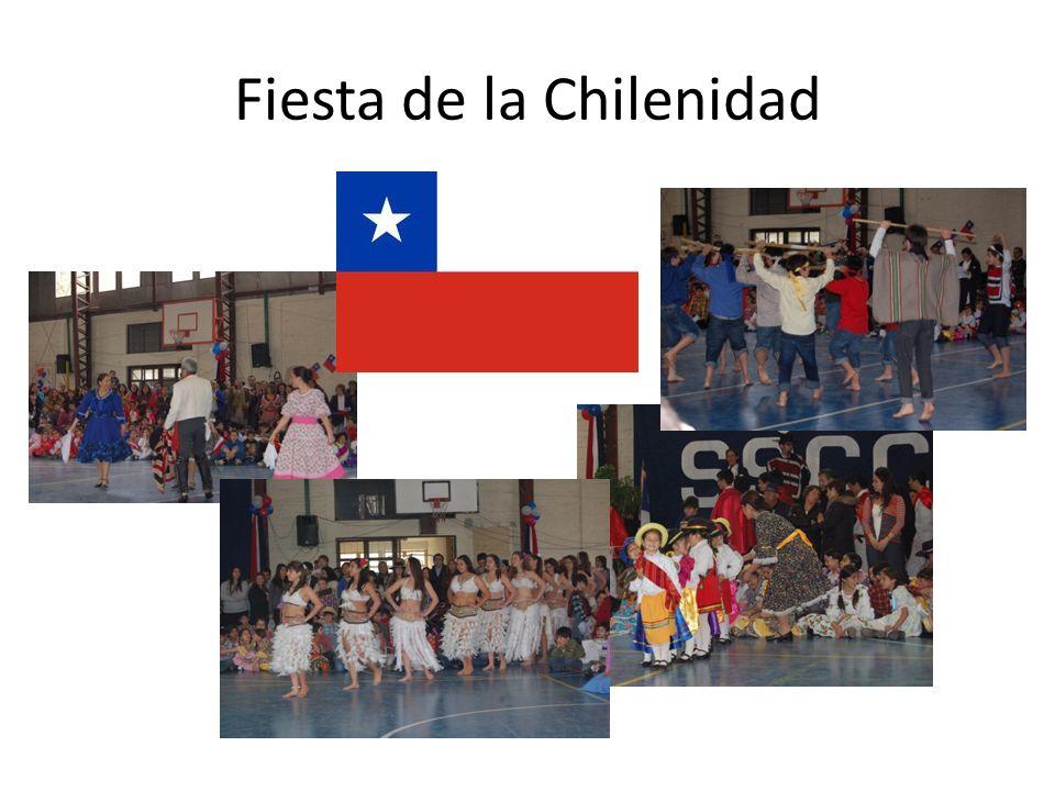 Fiesta de la Chilenidad