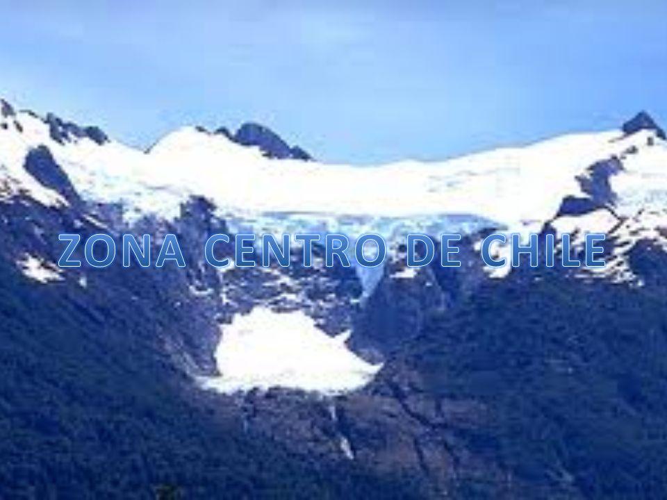ZONA CENTRO DE CHILE