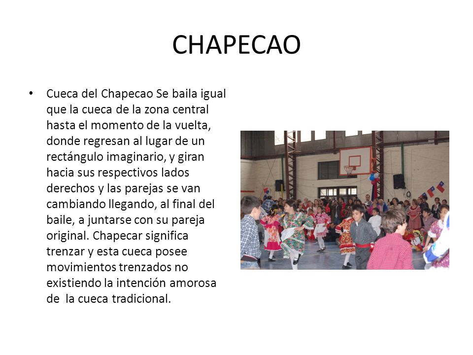 CHAPECAO