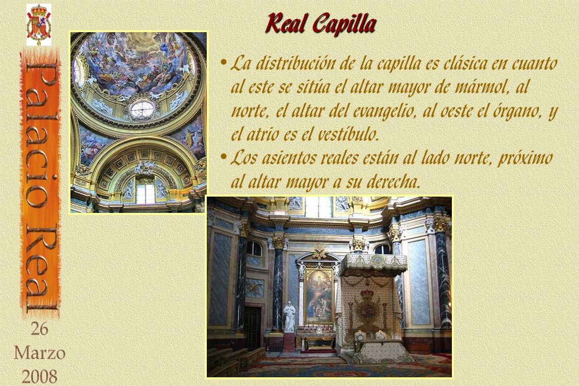 Real Capilla