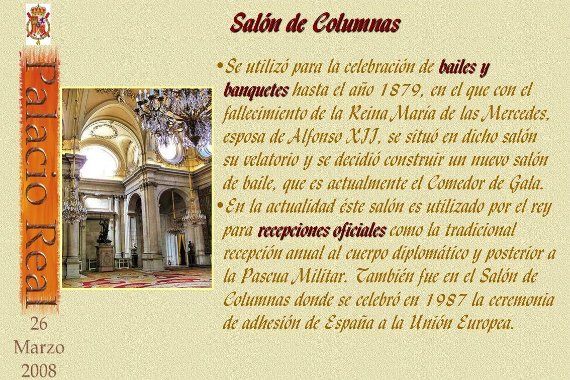 Salón de Columnas