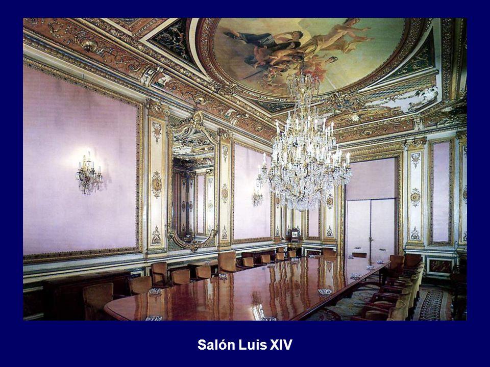 Salón Luis XIV