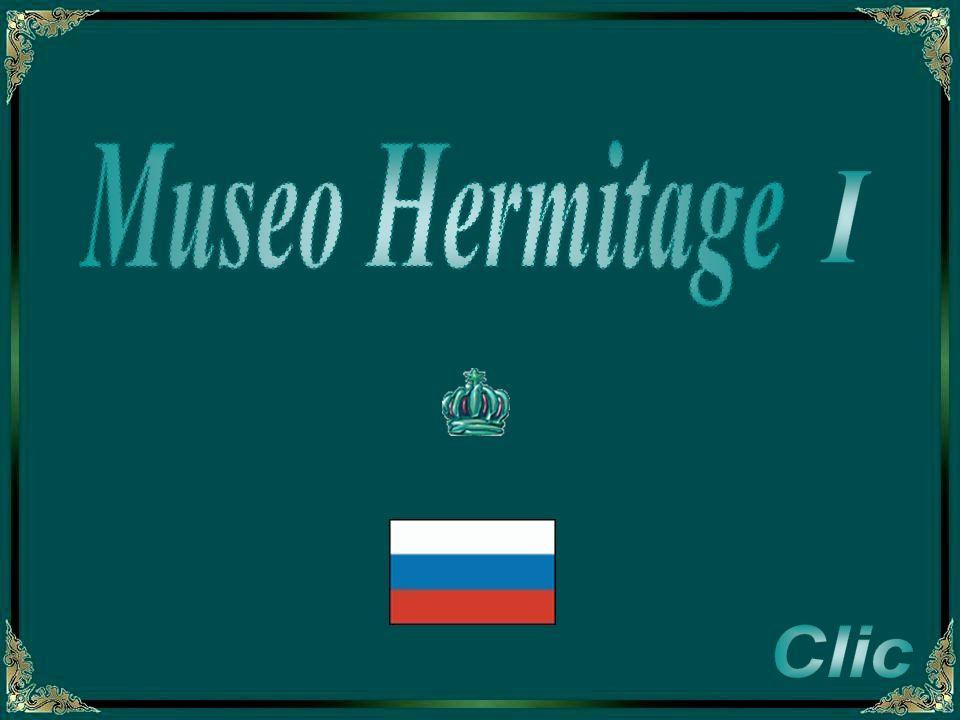 Museo Hermitage I Clic