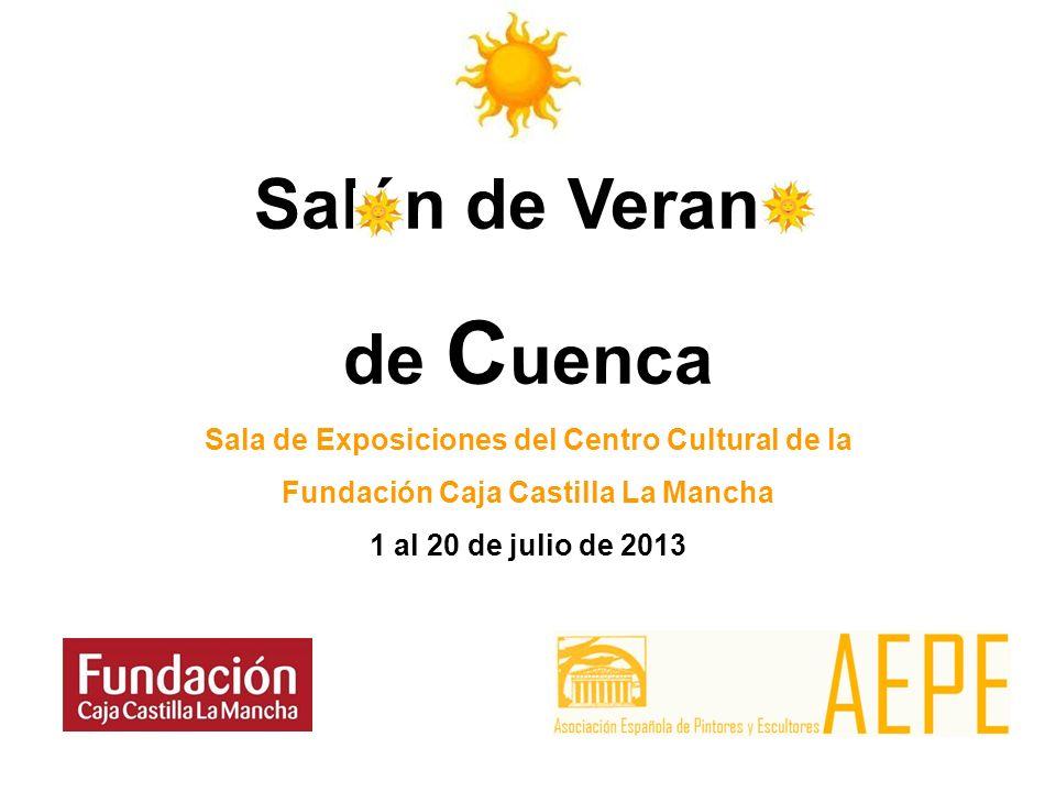 Salón de Verano de Cuenca