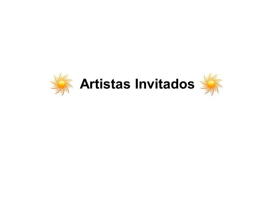 Artistas Invitados