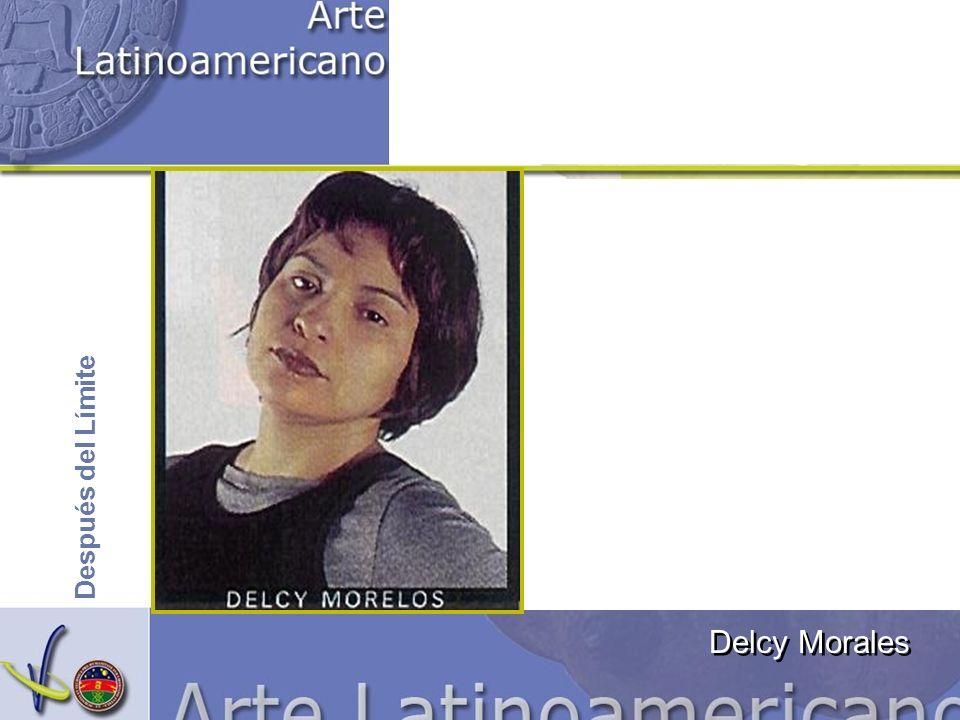 Después del Límite Delcy Morales