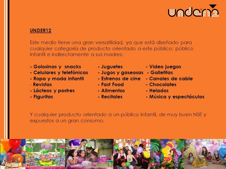UNDER12
