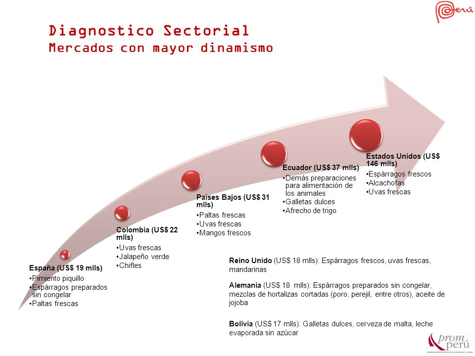 Diagnostico Sectorial
