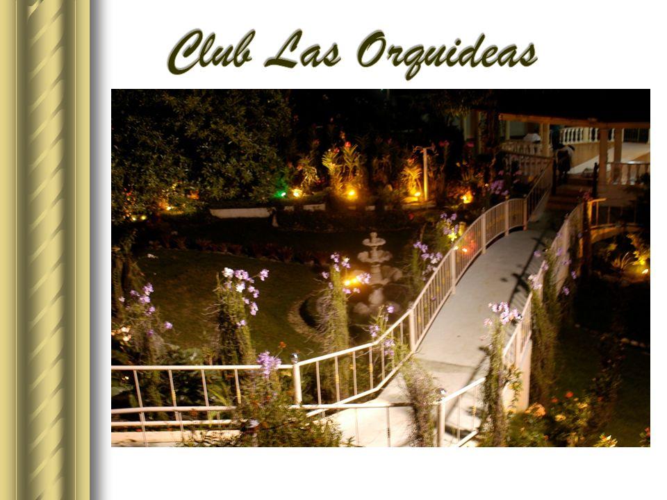 Club Las Orquideas