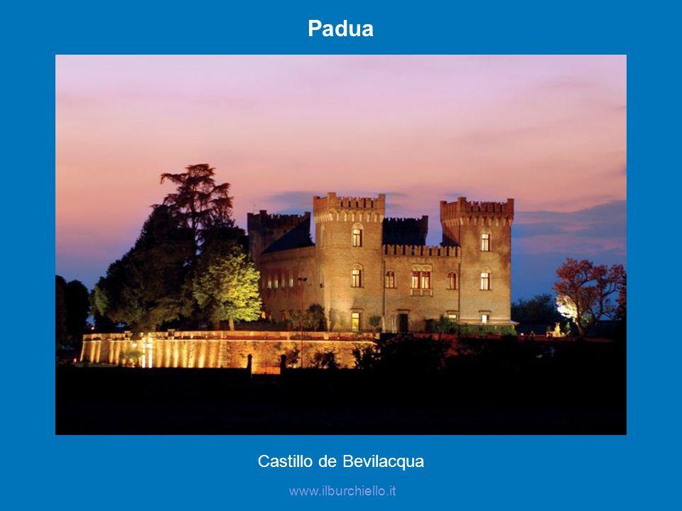 Castillo de Bevilacqua