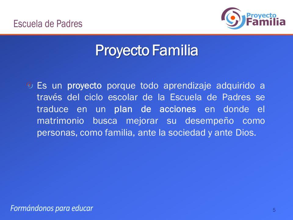 Proyecto Familia