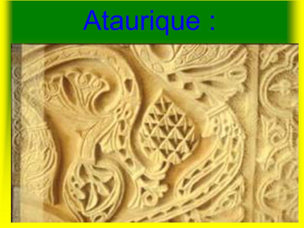 Ataurique :