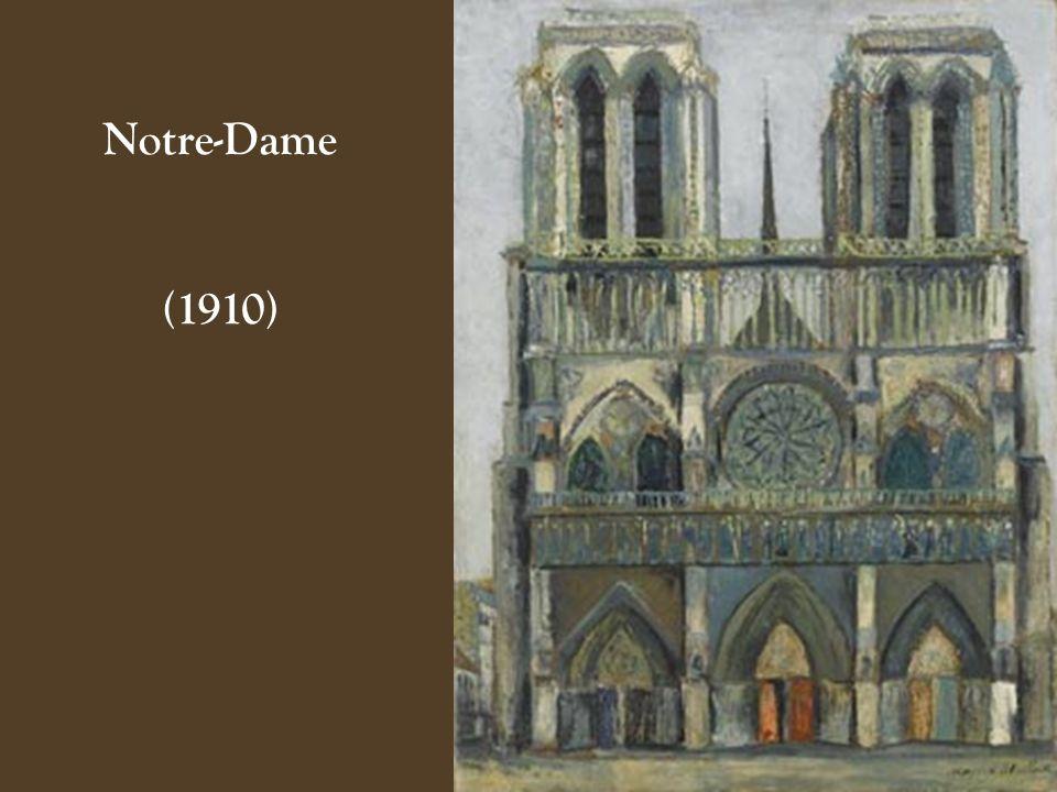 Notre-Dame (1910)