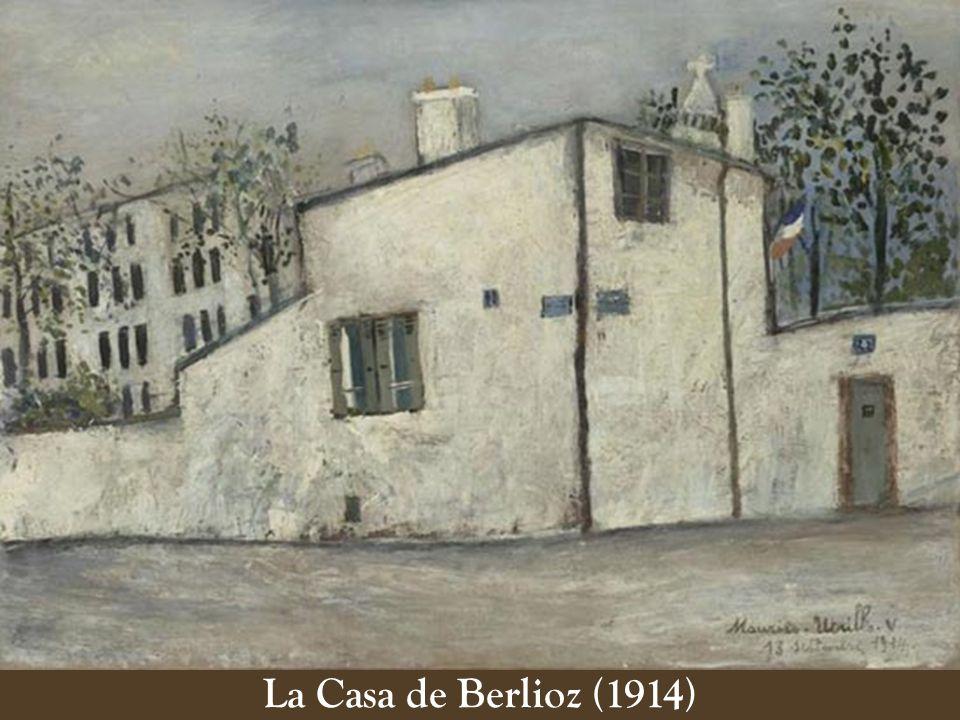 La Casa de Berlioz (1914)