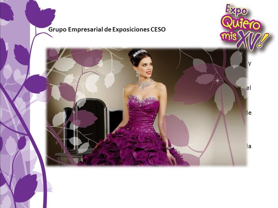 Grupo Empresarial de Exposiciones CESO