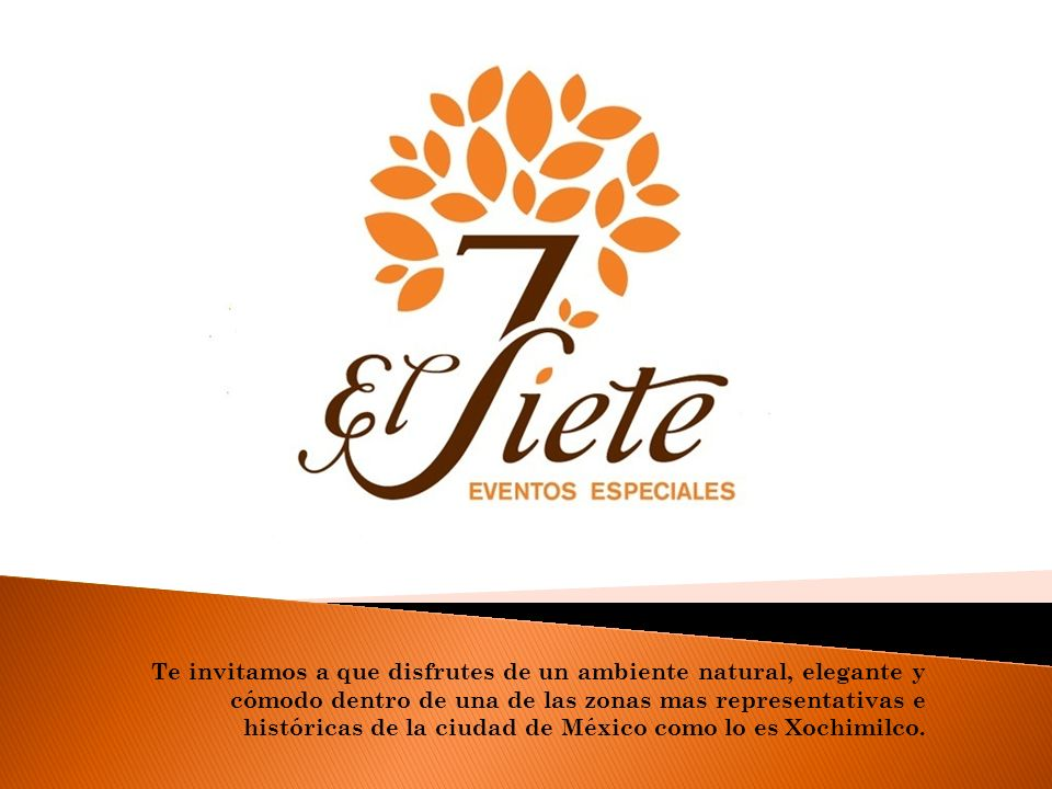 Te invitamos a que disfrutes de un ambiente natural, elegante y cómodo dentro de una de las zonas mas representativas e históricas de la ciudad de México como lo es Xochimilco.