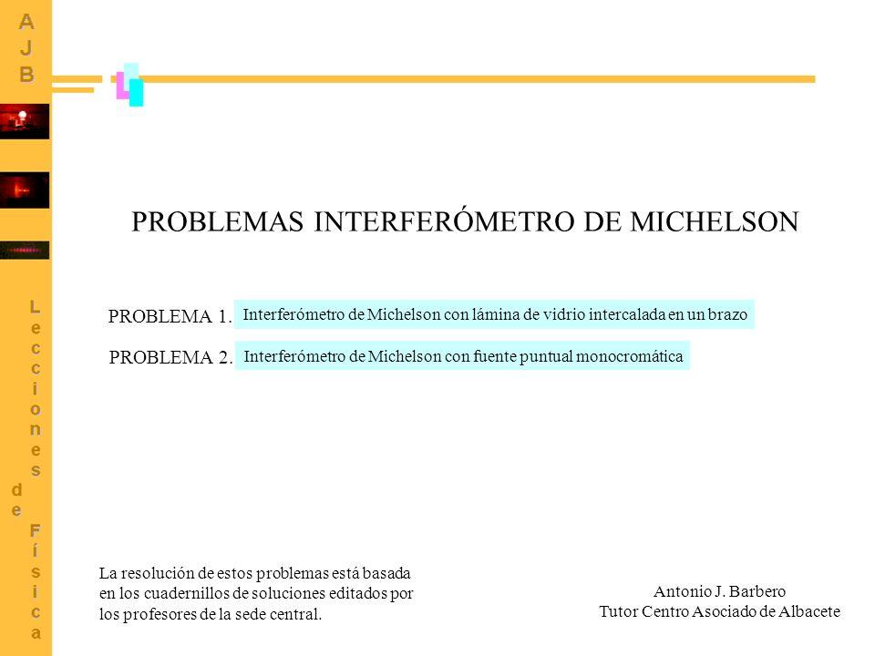 Tutor Centro Asociado de Albacete