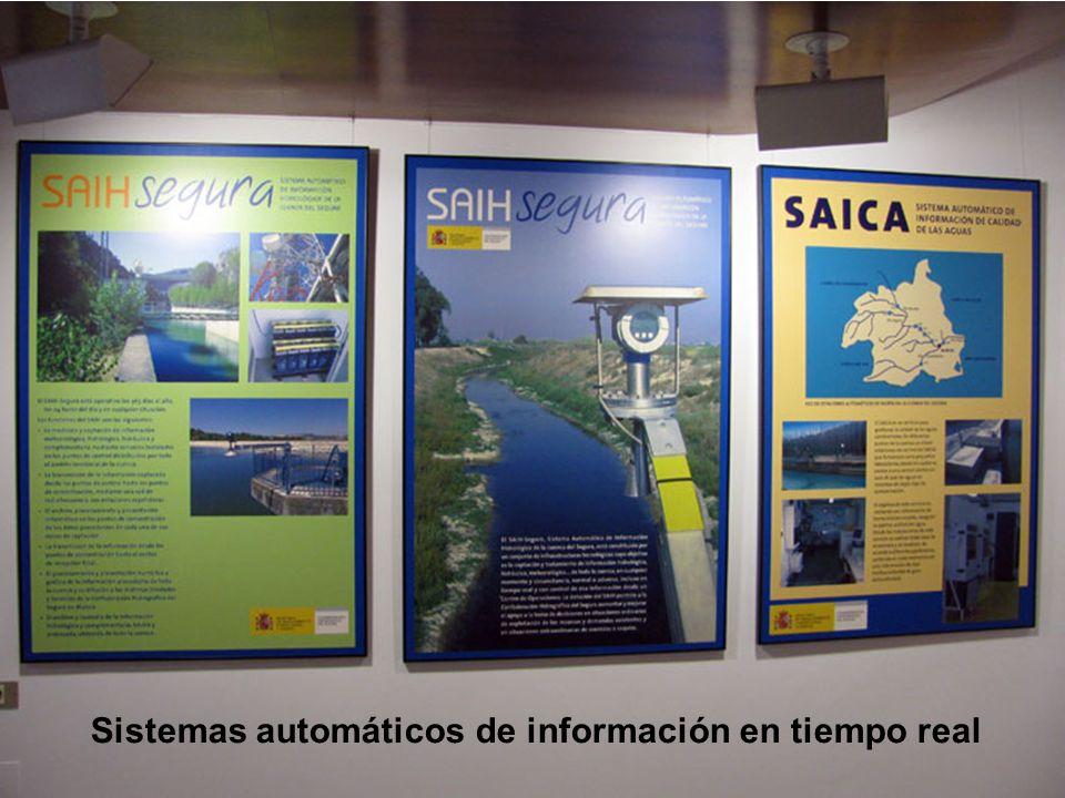 Sistemas automáticos de información en tiempo real
