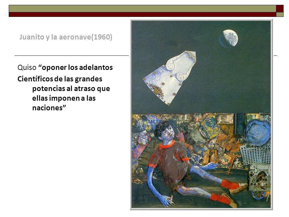 Juanito y la aeronave(1960)