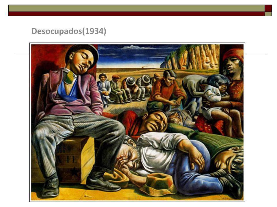 Desocupados(1934)