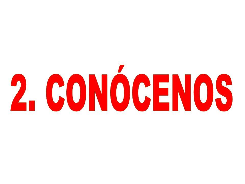 2. CONÓCENOS