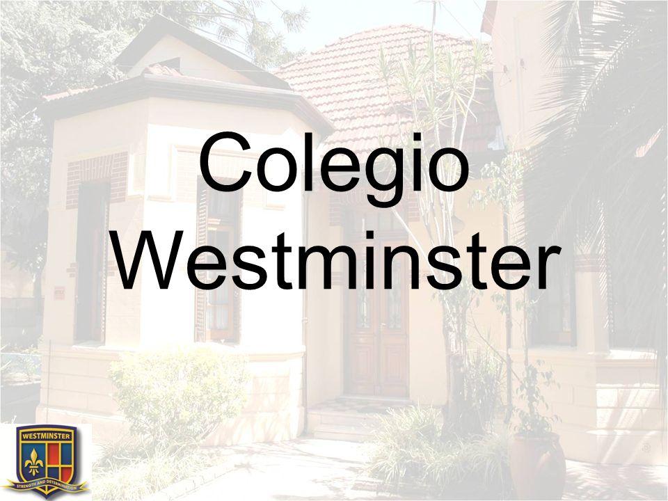 Colegio Westminster