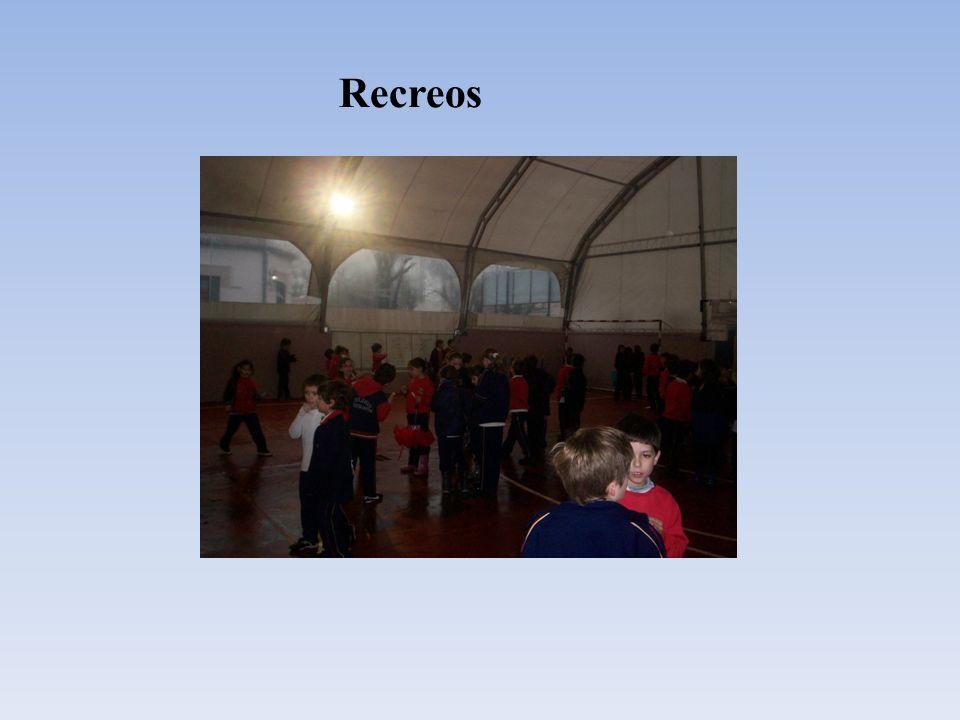 Recreos