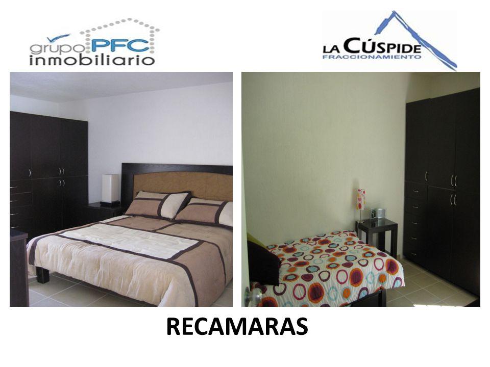 recamaras