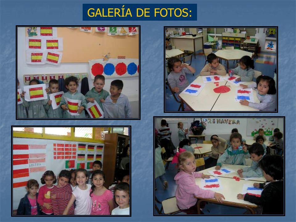 GALERÍA DE FOTOS: