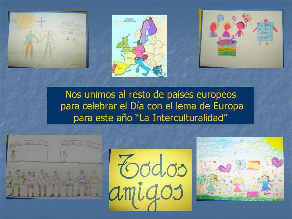 Nos unimos al resto de países europeos