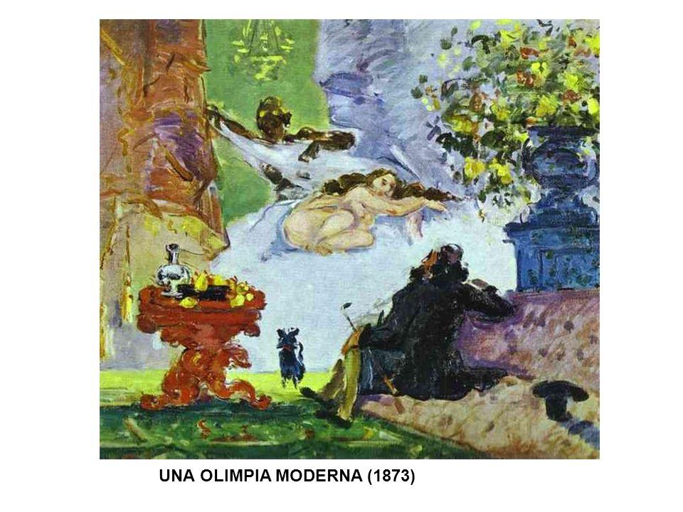 UNA OLIMPIA MODERNA (1873)