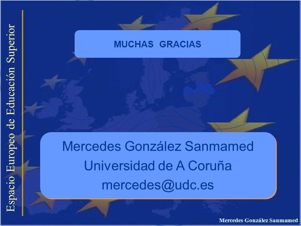 Mercedes González Sanmamed