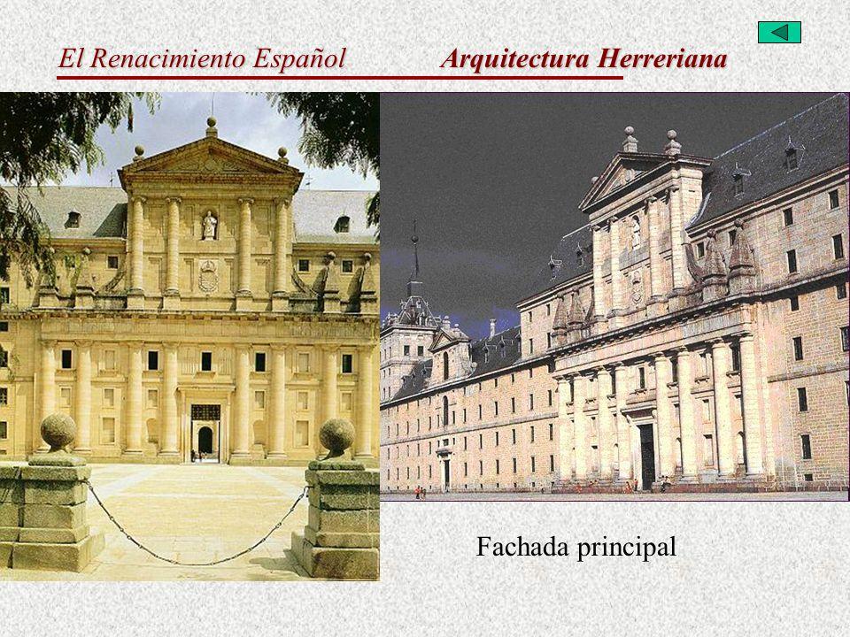 Arquitectura Herreriana