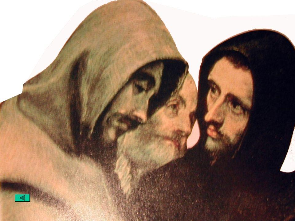 Pintura: El Greco