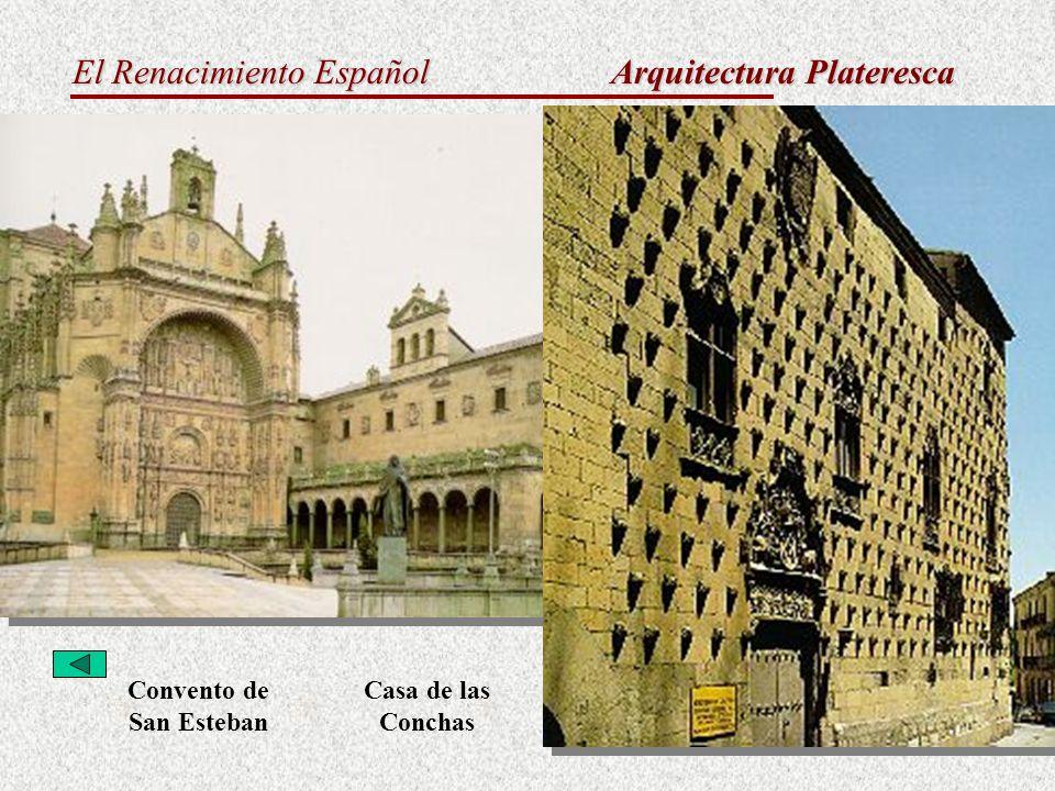 Arquitectura Plateresca