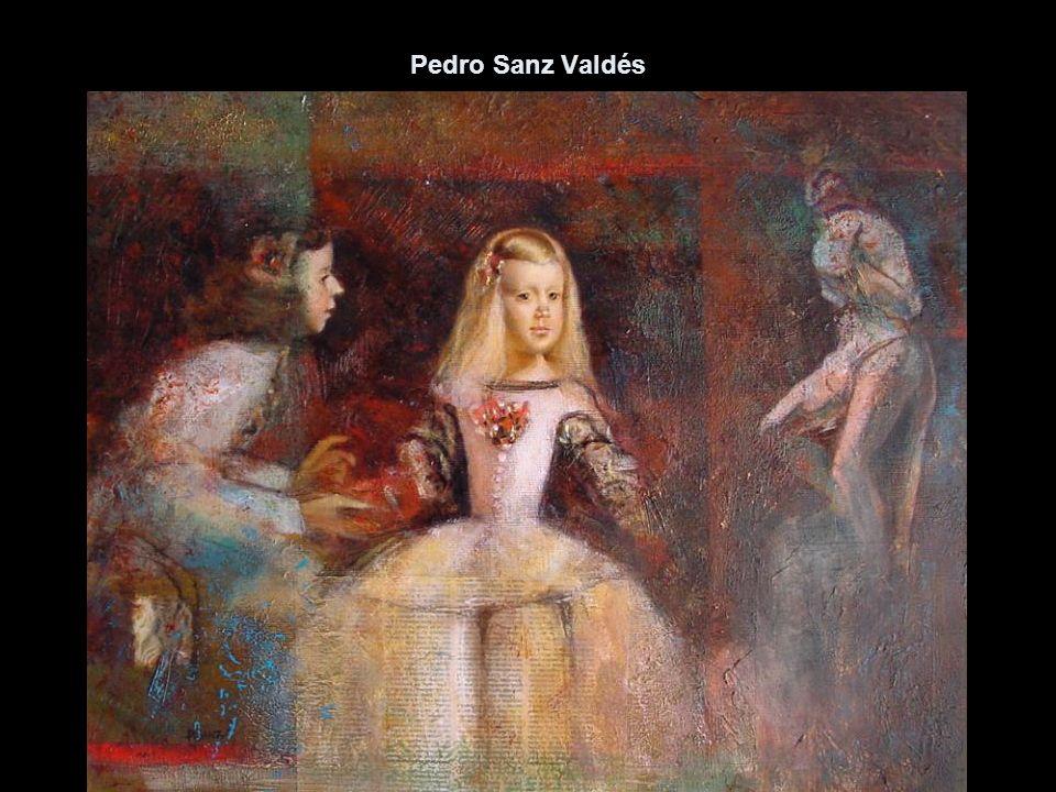 Pedro Sanz Valdés