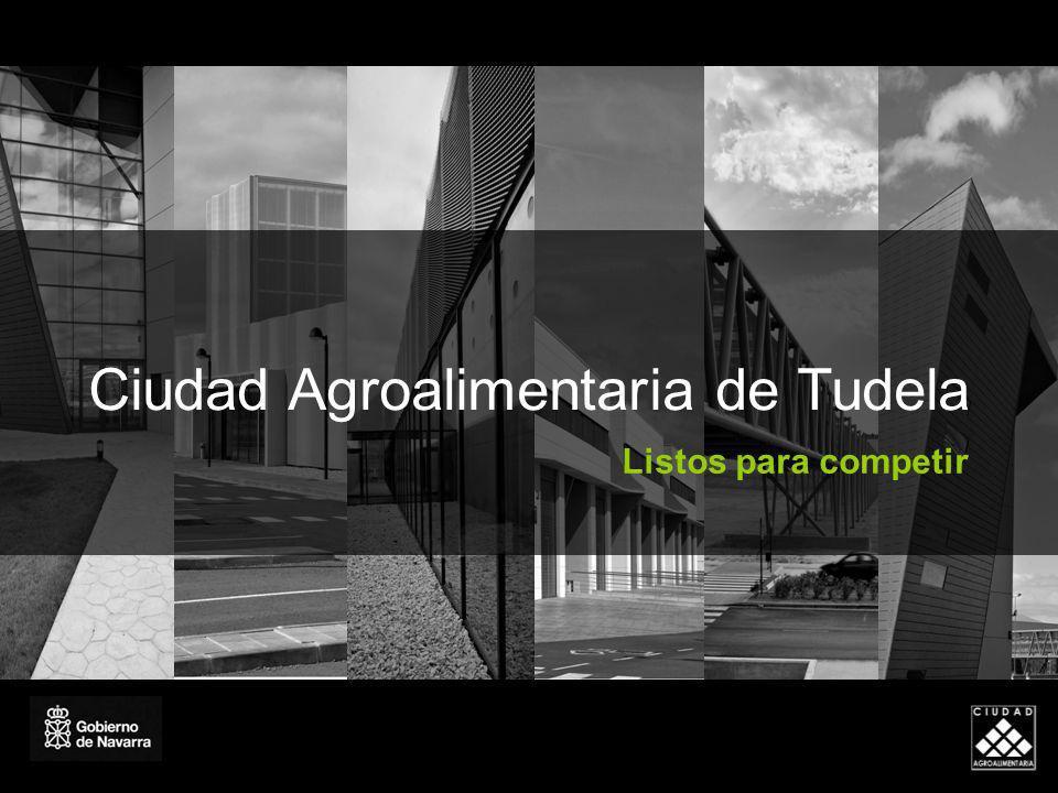 Ciudad Agroalimentaria de Tudela