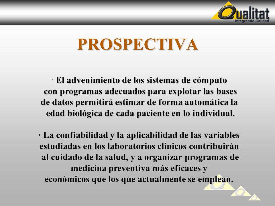 PROSPECTIVA · El advenimiento de los sistemas de cómputo