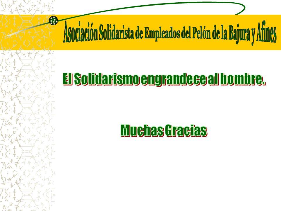 Asociación Solidarista de Empleados del Pelón de la Bajura y Afines